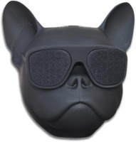 CELESTECH Aerobull Portable Wireless Black Speaker 10 W Bluetooth  Speaker(Black, Mono Channel)