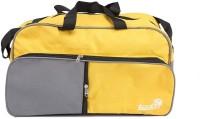Bucksa BucksaT3DBA Waterproof Multipurpose Bag(Yellow, 5 inch)