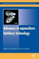 Advances in Aquaculture Hatchery Technology(English, Hardcover, unknown)