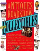 Antiques Roadshow Collectibles 20th C(English, Paperback, Prisant Carol)
