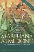 Marijuana As Medicine?(English, Paperback, Institute of Medicine Janet)