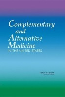 Complementary and Alternative Medicine in the United States(English, Hardcover, Institute of Medicine)