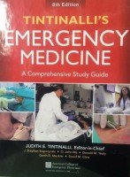 Tintinalli's Emergency Medicine: A Comprehensive Study Guide(English, Hardcover, Tintinalli Judith E.)