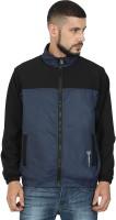VERSATYL Full Sleeve Solid Men Jacket