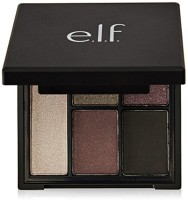 Elf Contouring Clay Eyeshadow Palette, 0.26 Ounce 3.4 g(Multicolor)
