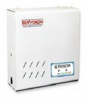 servokon SK AC Protector Voltage Stabilizer(White)
