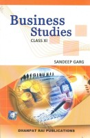Business Studies Class - 11(English, Undefined, unknown)