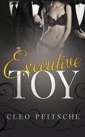 Executive Toy(English, Paperback, Peitsche Cleo)