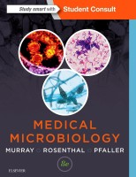 Medical Microbiology(English, Paperback, Murray Patrick R.)