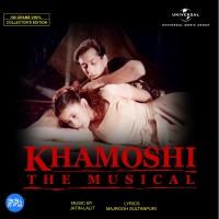 KHAMOSHI THE MUSICAL Vinyl Standard Edition(Hindi - VARIOUS ARTSIT)