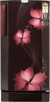 View Godrej 190 L Direct Cool Single Door 4 Star Refrigerator(Wine Breeze, RD Edge Pro 190 CT 4.2 W Bz) Price Online(Godrej)