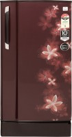 View Godrej 190 L Direct Cool Single Door 4 Star Refrigerator(Galaxy Wine, RD Edge 205 TAI 4.2 GXY Win) Price Online(Godrej)