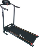 RPM Fitness RPM970 1 HP Light Weight Foldable Motorized with Free Installation Treadmill
