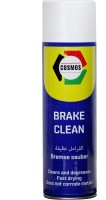 Cosmos Paints Brake Clean 500 ml Vehicle Brake Cleaner(500 ml)
