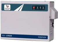 VEEYES VS 430DB Voltage Stabilizer for Air conditioners upto 1.5 TN (Working Range : 150V - 270V)(gray)