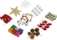 SkyAsia EPP3 Hanging Ornaments Pack of 61