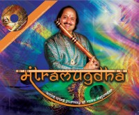 Mantramugdha - Woodwind Journey of Pandit Ronu Majumdar (With DVD)(English, Mixed media product, Indus Source)