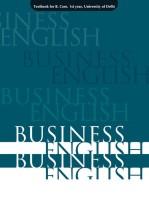 Business English(English, Paperback, Delhi University)