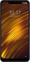 POCO F1 by Xiaomi (Armoured Edition, 128 GB)(6 GB RAM)