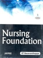 Nursing Foundation(English, Paperback, Basavanthappa BT)