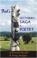 Bob's Gettysburg Saga & Poetry(English, Paperback, Newell D.Everett)