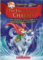 The Enchanted Charms(English, Hardcover, Stilton Geronimo)