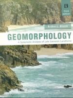 Geomorphology(English, Paperback, Bloom Arthur L.)
