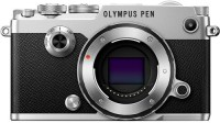 Olympus PEN F Mirrorless Micro Four Thirds Mirrorless Camera Only Body ( silver )(Silver)