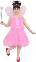 Chandrika Barbie::angel Kids Costume Wear