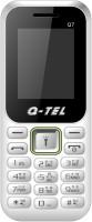 Q-Tel Q7(White&Green)
