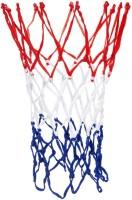 Netco Power Multicolour Basketball Net Basketball Net(Multicolor)