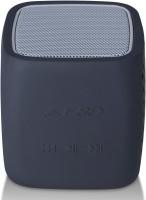 F&D W4 3 W Portable Bluetooth  Speaker(Black, Mono Channel)