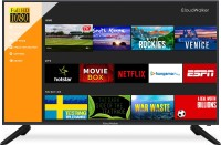 CloudWalker Cloud TV 109cm (43 inch) Full HD LED Smart TV(43SF04X)