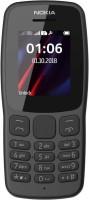 Nokia 106(Grey)