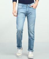 Pepe Jeans Slim Men Light Blue Jeans