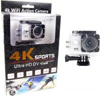 Shrine Tech ST-ACTCAM1080 4K Wifi Cam Waterproof Sport Camera Diving Ultra HD 16MP 30M 170??Adjustable Wide Angle Lens 2