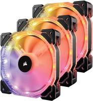 CORSAIR CO-9050067-WW Cooler(Black, White, Voilet, RGB)