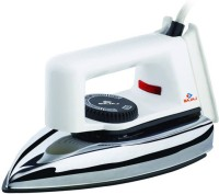 Bajaj Iron popular 750 Dry Iron(White)