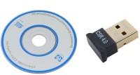 core Wireless Bluetooth USB Adapter(Black)