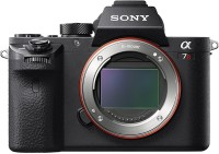 Sony Full Frame ILCE-7RM2/BQAP2 DSLR Camera Body Only(Black)