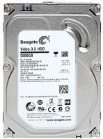 Seagate Seagate 2TB Desktop Internal Hard Disk 2 TB Desktop, Surveillance Systems, Network Attached Storage, All in One PC's Internal Hard Disk Drive (2TB Desktop Internal Hard Disk)