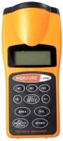 Easydex Ultrasonic Distance Measure Meter Laser Pointer(450 nm, Multicolor)