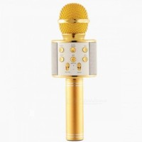 Antique Buyer Microphone Microphone(Multicolor)