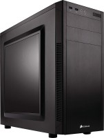 Corsair 100R Mid Tower Cabinet(Black)