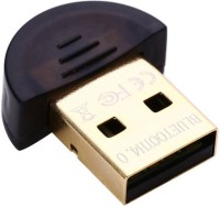 FU4 USB Adapter(Black)
