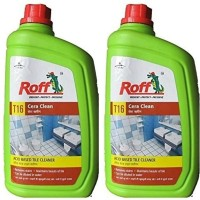 roff clean .ceramic cleaner, tiles cleaner 1l regular(1000 ml)