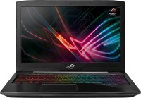 Asus ROG Strix Core i7 8th Gen - (8 GB/1 TB HDD/256 GB SSD/Windows 10 Home/4 GB Graphics) GL503GE-EN268T Gaming Laptop(15.6 inch, Black, 2.6 kg)   Laptop  (Asus)