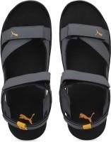 Puma Men Grey Sports Sandals