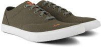 Puma Icon IDP Canvas Shoes For Men(Green)