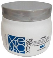 L'Oreal L'.Oreal Professional Xtenso Care Masque - Pro Keratin + Incell Anti-Breakage + Anti-Dryness - Straightened Hair - 490g(490 g)